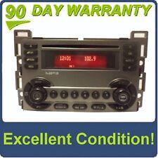 Pontiac Torrent GM OEM Factory Stereo AM FM Radio MP3 CD Player Receiver XM AUX