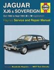 Jaguar XJ6 & Sovereign Owners Workshop Manual by Anon (Paperback, 2016)