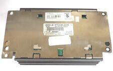 Audi A6 Bose 05 - 08 Audio Amplifier OEM 4F5035223E Reman For Sale Warranty