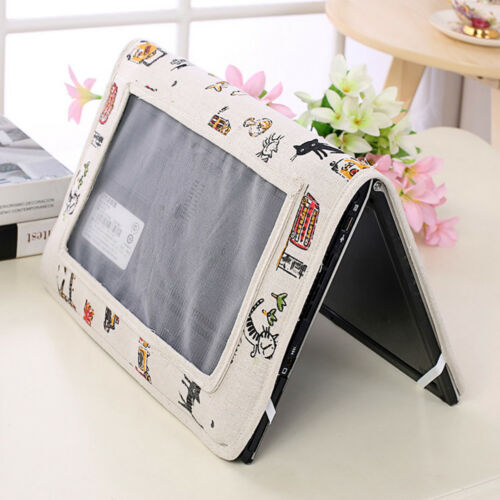 Notebook laptop sleeve bag cotton pouch case cover for 14//15.6//15 inch laptop LE