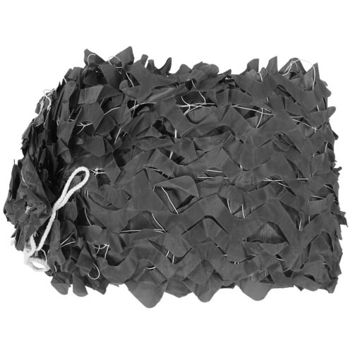 Outdoor Military Camouflage Mesh Netting for Hiking Shooting Camping Sunscreen