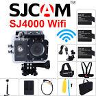 Original SJCAM SJ4000 WIFI HD 1080P Waterproof Action Sports Diving Camera DV