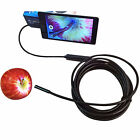 3.5/1.5M 7mm Android Endoscope Waterproof Snake Borescope USB Inspection Camera