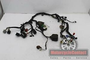 Details About Honda Shadow Phantom 750 Main Engine Wiring Harness Motor Wire