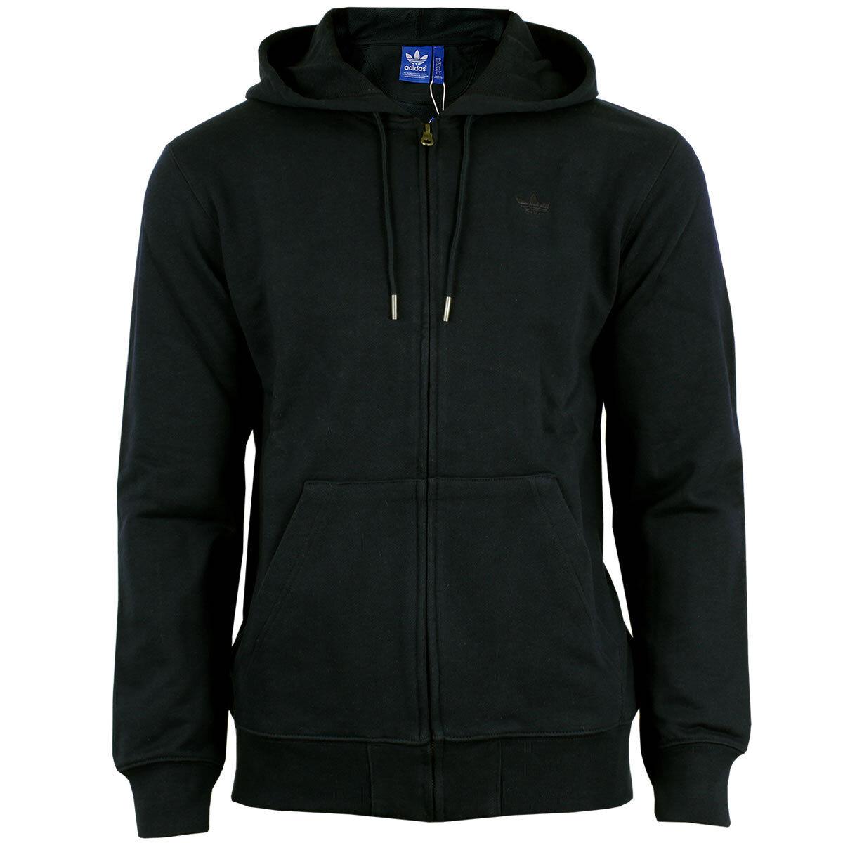 Kapuzenjacke Sweatjacke Jacke Adidas Premium Originals