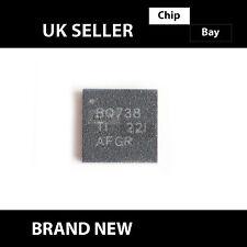 TEXAS INSTRUMENTS TI BQ24738 BQ738 Battery SMBus Charge Controller IC Chip