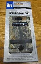 CRKT INOX4C iNoxCase Stainless Steel Case Apple iPhone 4 4S REALTREE AP HD CAMO