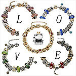 Fine Charms jewelry UK