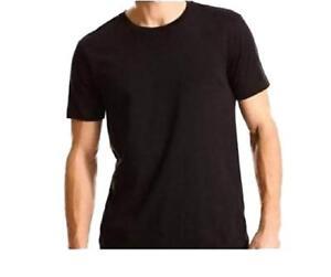 Kirkland-Men-039-s-100-Peruvian-PIMA-Cotton-Soft-Tee-Crew-Neck-T-Shirt-039-s
