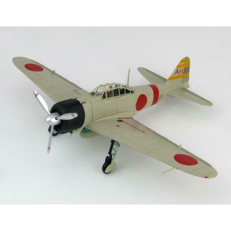 HOBBY MASTER HA8801 1 48 Japan A6M2b Zero Fighter Type 21 Pearl Harbour 1941