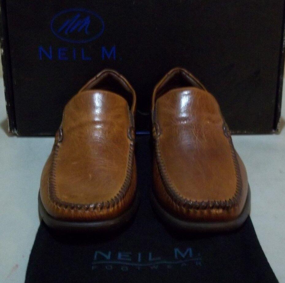 lo stile classico New Neil M. M. M. Rome 7 D maple (5578)  seleziona tra le nuove marche come