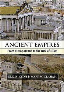 ANTICHI-imperi-dalla-Mesopotamia-all-039-aumento-dell-039-Islam-Tascabile-da-CLINE