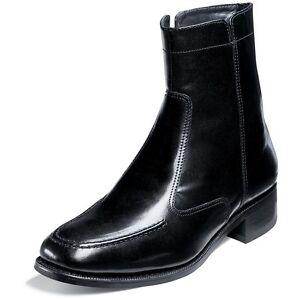 Florsheim Men's Essex Moc Toe Ankle Boot Men's Shoes wh5lvBy