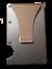 Kreditkartenetui-fuer-bis-zu-10-Kreditkarten-mit-Geldklammer-in-6-Farben Indexbild 6