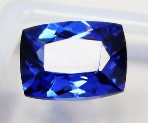 Natural-CERTIFIED-Cushion-Cut-9-Ct-Blue-Sapphire-Loose-Gemstone