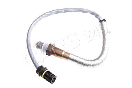 Genuine BMW E60 E60N E61 E63 Lambda Probe Oxygen Sensor 520MM OEM 11787545244