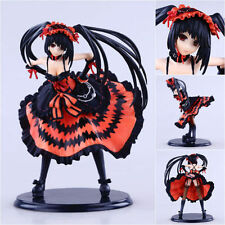 date a live Tokisaki Kurumi standing pvc figure collection gift toy figures a