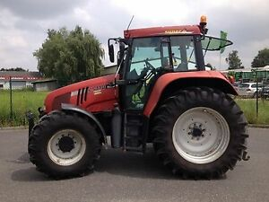 case cs110 cs150 tractors workshop service repair manual ebay