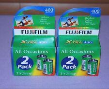 Fujifilm Superia X-TRA 400 - Color print film 135 (35 mm) ISO 24 exposures #15719759