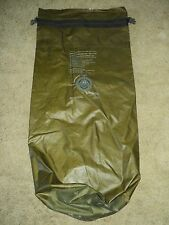 USMC ISSUE SEALLINE ILBE MAIN PACK MAC SACK WATERPROOFING BAG 65L CIF NSN SALE!!