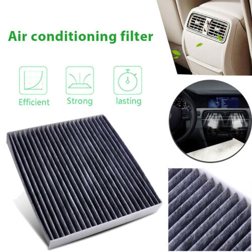 A//C Cabin Air Filter Replacement 87139 YZZ08 For Toyota Camry Yaris 2007-2014