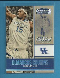 DeMarcus-Cousins-2016-17-Contenders-Draft-Picks-Old-School-Colors-7-Pelicans