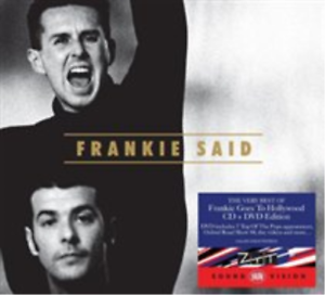 Frankie-Goes-to-Hollywood-Frankie-Said-CD-with-DVD-NEW