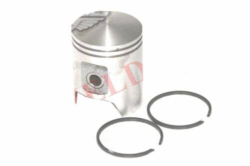 New Engine Piston Rings Kit Standard Size Puch Moped S2u