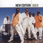 Gold by New Edition (US) (CD, Oct-2005, 2 Discs, Hip-O)