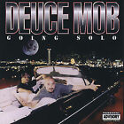 Going Solo [PA] by Deuce Mob (CD, May-2001, East Side Records)