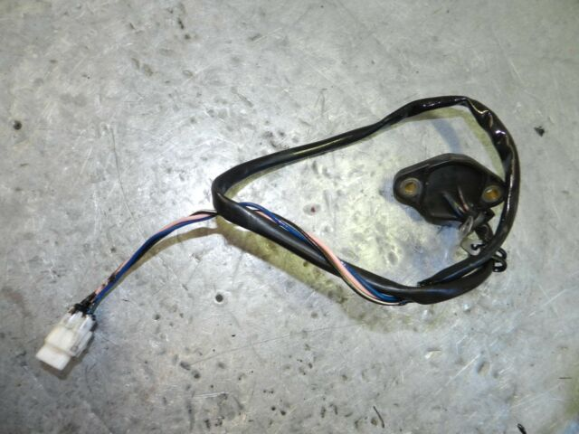 2012 Suzuki RMZ450 Gear Neutral Position Senson Shift Drum RMZ 450 250 RM