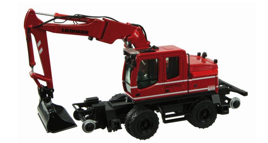 NZG 1 50 échelle lebherr A900 A900 A900 CZW litron R R-VERHOEVEN 803-03 e3878b