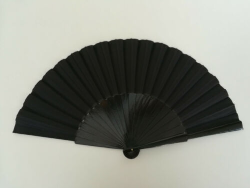 Flamenco Fan professional 12.1 inches