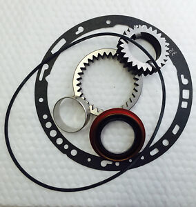 Details about TH400 Turbo 400 Pump Seal Set Gasket Bushing Seal O-ring  Gears1965-1998