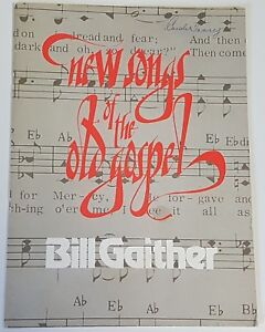 Vintage-Songs-of-the-Old-Gospel-Sheet-Music-Book-by-William-J-Bill-Gaither