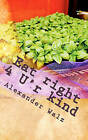 Eat Right 4 U'r Kind: The Mother of All Diets by Alexander Walz (Paperback / softback, 2010)