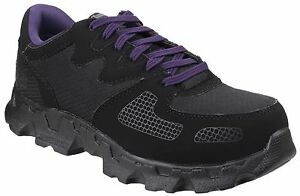 Timberland-Pro-Powertrain-Low-Safety-Womens-Steel-Toe-Cap-Work-Trainers-UK3-8