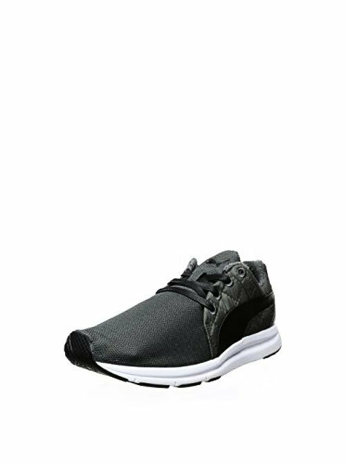 PUMA Homme Haast Lace Quilted Ripstop Chaussures- Pick SZ/Color.