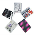 Useful Travel Wallet ID Passport Holder Organiser Ticket Credit Card Case Cover