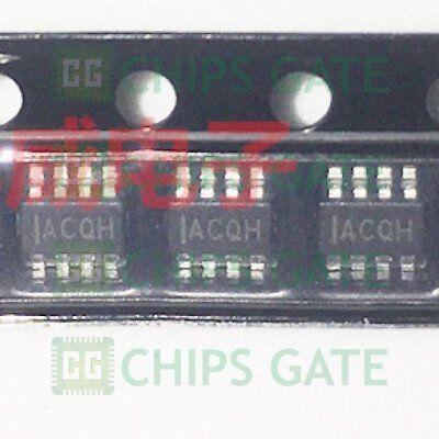 5pcs MP1497D MP1497DJ IACQD IACQC IACQF 1ACQx IACQx MP1497DJ-LF-Z SOT23-8
