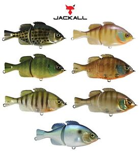 JACKALL-GIRON-JOINTED-BLUEGILL-SWIMBAIT-SINKING-BASS-FISHING-LURE-SELECT-COLOR