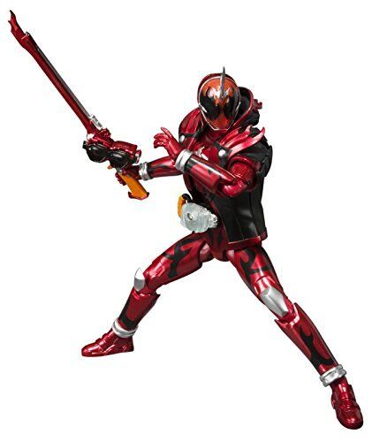 S.H. Figuarts MASKED KAUomo RIDER Ghost toucon Boost Damashii Action Figure Bandai