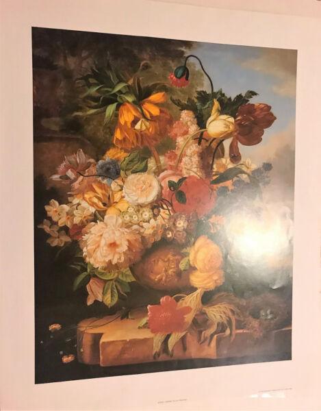 """stately Garden"" De John Wainwright 2, Neuf éConomisez 50-70%"