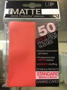 MTG Pro Matte Sleeves Pokemon Ultra Pro