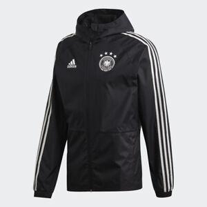 adidas DFB adidas Z.N.E. Jacke Weiß | adidas Switzerland