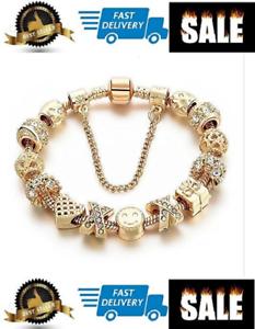 662b1a8aa023 Pulseras de Plata 925 Joyas Joyeria Fina de Moda Oro Rosado y ...