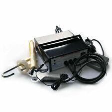 Brand New Portable Powder Coating System Paint Gun Coat Pc03 Y