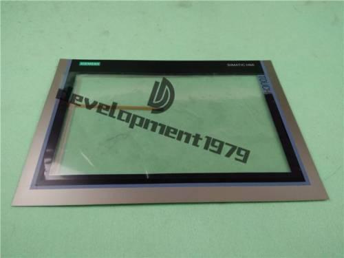 For SIEMENS SIMATIC HMI TP1200 Touch Screen Protective Film 6AV2124-0MC01-0AX0