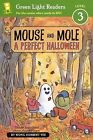 Mouse and Mole: A Perfect Halloween by Wong Herbert Yee (Hardback, 2012)