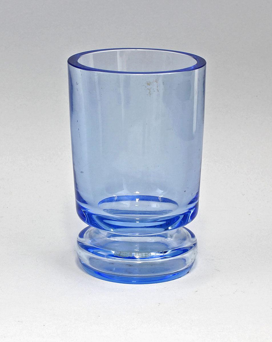 Blauer Blauer Blauer RANFT-Gobelet Biedermeier 99835195 7e8df5